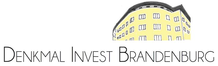 Denkmal Invest Brandenburg